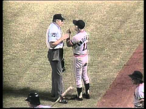 Sparky Anderson - Baseball Hall of Fame Biographies