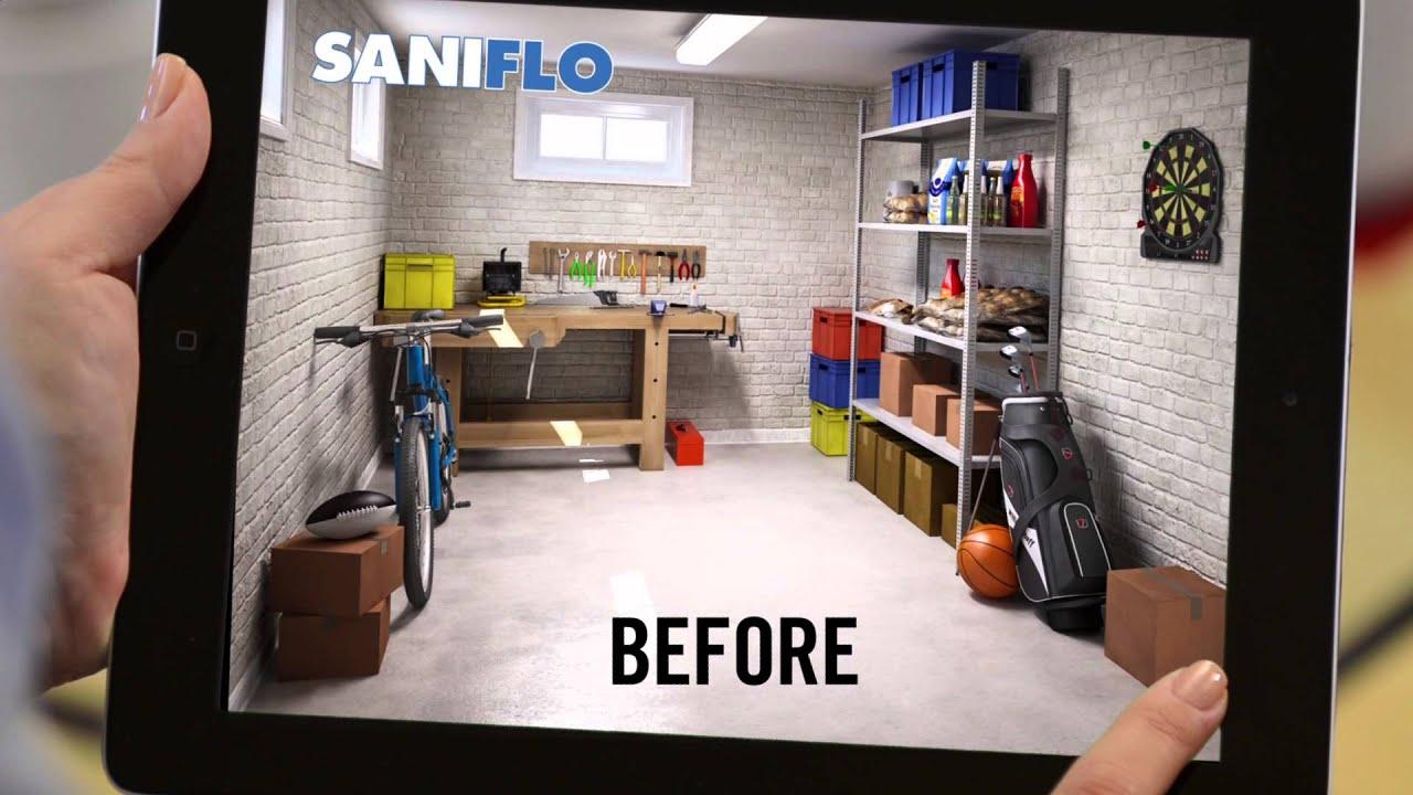 New Saniflo Commercial Youtube