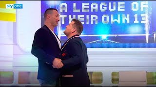a league of their own series 13 starts thursday 30 august