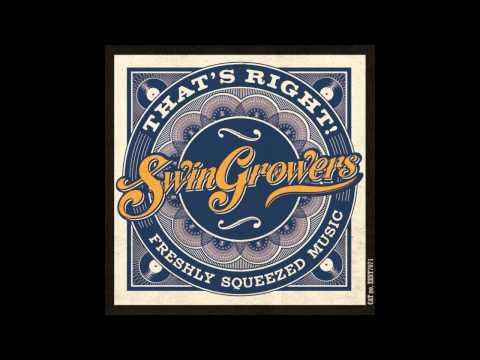Swingrowers - That's Right! ( Jamie Berry Remix ) [ AUDIO]