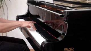 F. Chopin - Mazurka g-moll Op. 67 Nr. 2