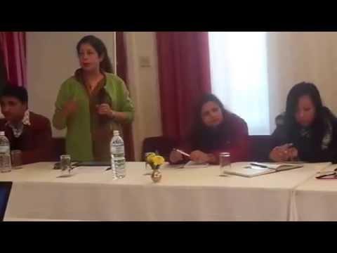 Civil Society Alliance for Nutrition Nepal (CSANN)