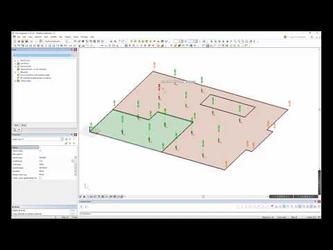 [EN] Advanced Analysis with SCIA Engineer