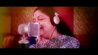 RAAT BHI ...| CHITHRA | RAMESH NARAYAN | ALBUM : ANDAAZ