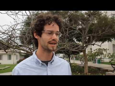 The Field School Experience: Noa Corcoran-Tadd