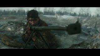 28 Панфиловцев [HD 4K] | трейлер #1 | 2015(Официальный трейлер художественного фильма