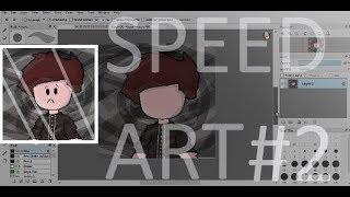 Teralort/ROBLOX PP/SPEED ART #2/