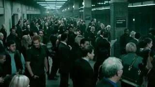 Знамение первый отрывок из фильма