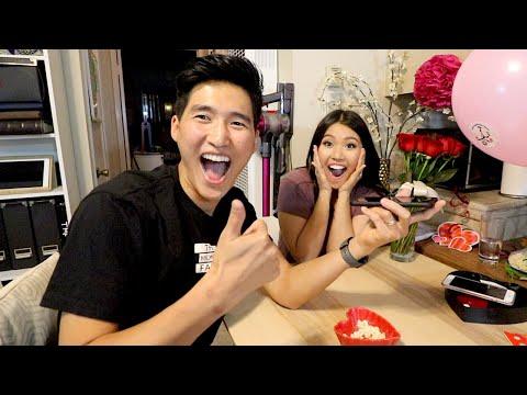 Surprise дуудлага | The Mongolian Family
