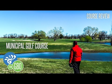2016 Course Review | Municipal Golf Course