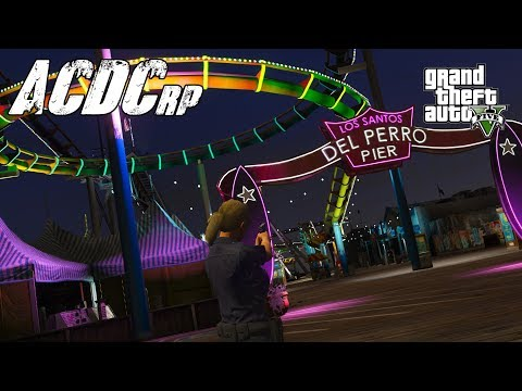 GTA 5 ACDCrp - Episode 50 - Take a Ride on Crazy - 50th Episode Special!