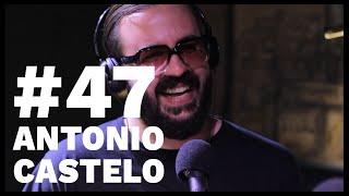El Sentido De La Birra - #47 Antonio Castelo