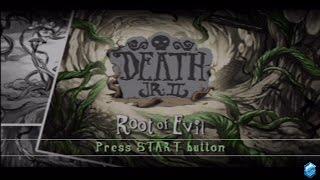 Saiyan Plays: Death Jr. 2: Root of Evil (1)
