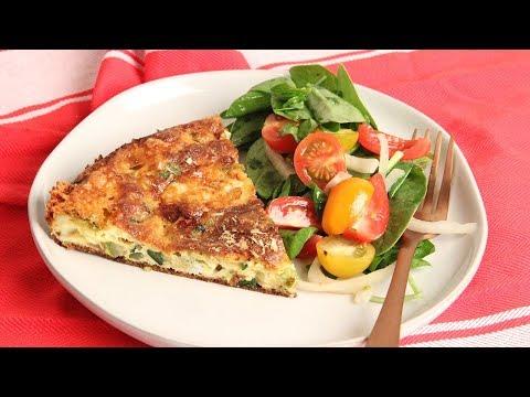 oven-zucchini-frittata-recipe- -episode-1256