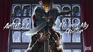 A Boogie Wit da Hoodie - Me and My Guitar [Official Audio]