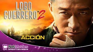Lobo Guerrero 2 - Película Completa Doblada - Película de Acción   NetMovies En Español
