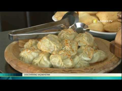 Discovering Kazakhstan №6 (13.05.2017) - Kazakh TV