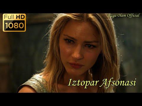 Iztopar Afsonasi 2-fasl 3-qism (Parchalangan)
