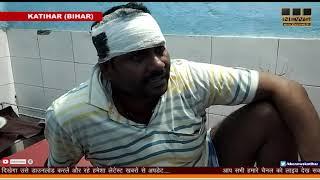 कुख्यात अपराधी मोहन ठाकुर को मारी गोली, बरारी के मोहना चांदपुर में चली गोली