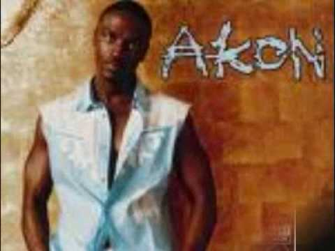 Akon ft. Kardin Offishall - Dangerous (X orginal)