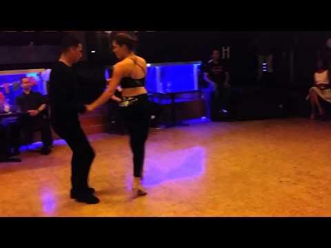 ALEX PRO DANCE BACHATA STUDIO