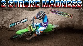 The Best 2 Stroke Video- EVER