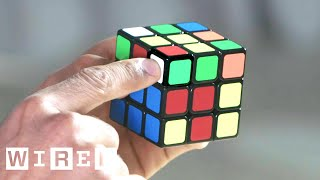 How to Solve a Rubik's Cขbe | WIRED