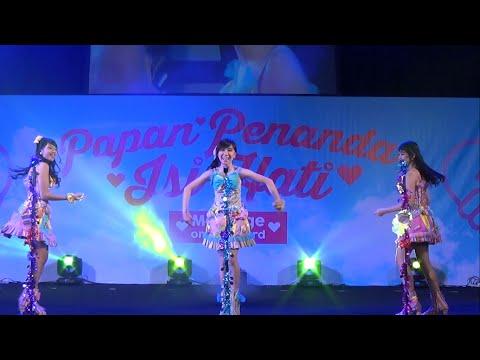 JKT48 Trainee 3rd Gen - Candy #JKTKokoroPlacardHSF