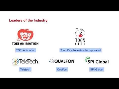 Philippines History of Animation Excellence