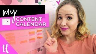 How to Create a Content Calendar using Trello