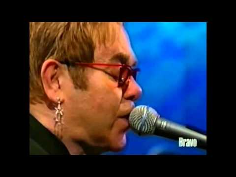 Elton John - 2004 - New York - Radio City Music Hall (Full Concert)