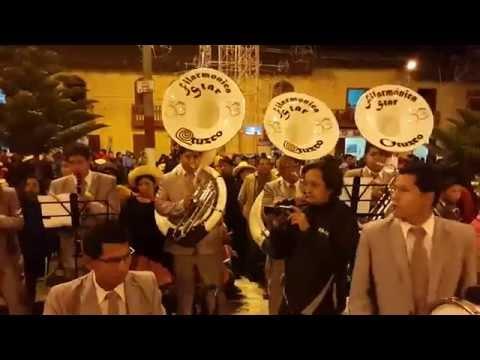 Fiesta San Miguel 2014 - Mala Tú - Banda Filarmónica Star de ...