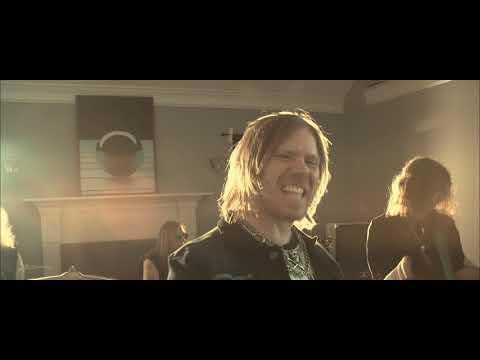 Asphalt Valentine - Twisted Road Official Video