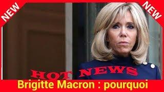 Brigitte Macron : pourquoi l'enterrement de son frère Jean-Claude Trogneux l'affecte tant