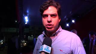 Antonio Jose Albuquerque Entrega de Comendas em Morada Nova