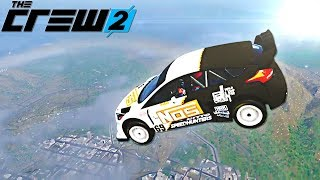 The Crew 2 - Fails #19 (Funny Moments Compilation)