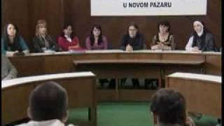 Internacionalni Univerzitet u Novom Pazaru