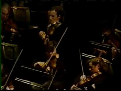 Wagner: Tristan und Isolde; Brussels 1985: Spas Wenkoff, Gwyneth Jones, Sylvain Cambreling