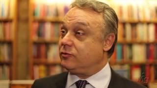 Francisco Petros - Progresso capitalista x Necessidades sociais