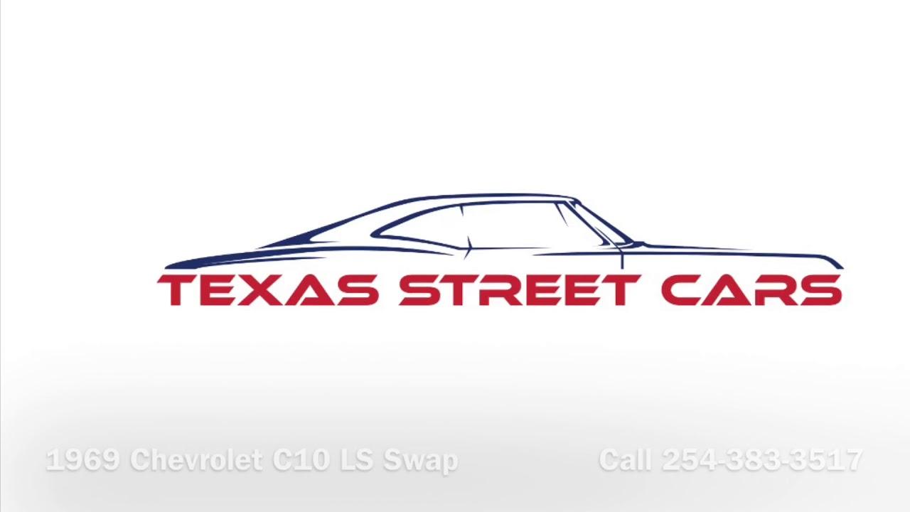 1969 Chevrolet C10 LS Swap for sale