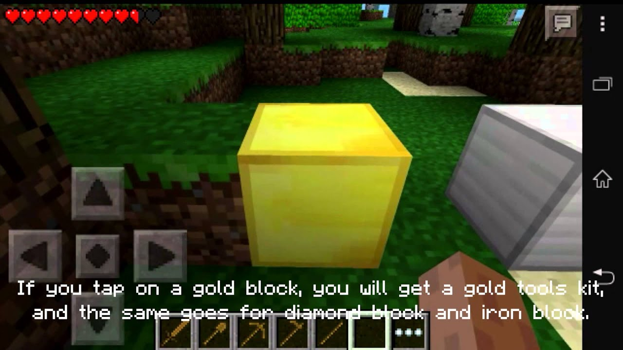 Modpack demo mcpe youtube for Mine craft free demo