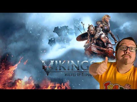 VIKINGS: WOLVES OF MIDGARD |