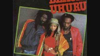 Black Uhuru - Shine Eye Gal