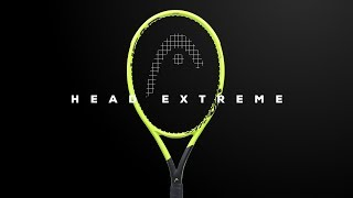 Find the best HEAD Extreme Tennis Racquet for you!