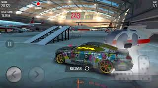 Drift Max Pro - Car Drifting Game with Racing Cars Android  gameplay FHD