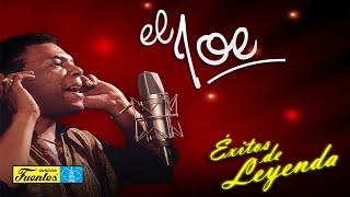 Te Quiero Mas  - Joe Arroyo / Discos Fuentes