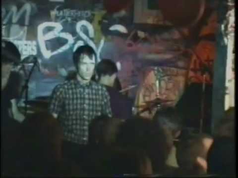 Refused - New Noise (Bielefeld 1998 - Master)