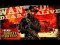 Gambar cover Red Dead Online: Cazarrecompensas