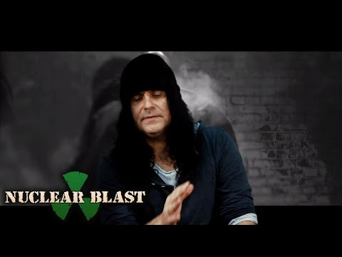 KREATOR - Gods Of Violence - Video Trilogy (OFFICIAL TRAILER)