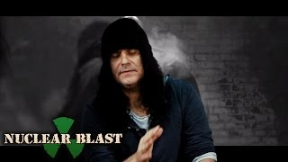 KREATOR - Gods Of Violence - Video Trilogy (OFFICIAL TRAILER)